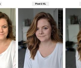 So sánh ảnh chụp trên iPhone 8 Plus, Pixel 2 XL và Galaxy S9
