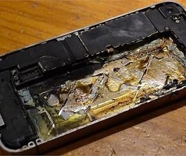 Vì sao smartphone phát nổ và làm thế nào để phòng tránh?