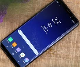 Mua Galaxy S8 Plus trả trước 3 triệu đồng và cơ hội trúng vàng