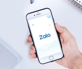Zalo hỗ trợ người dùng khi đổi số điện thoại