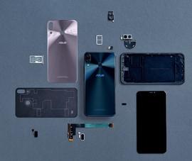 ZenFone Max Pro M1 và ZenFone 5Z đồng loạt giảm giá