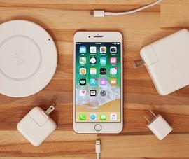 Cách sạc iPhone và iPad nhanh hơn