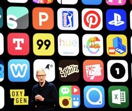 Ứng dụng trả phí trên App Store bí mật gửi dữ liệu về TQ