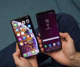 4 cách chuyển dữ liệu từ Android sang iPhone