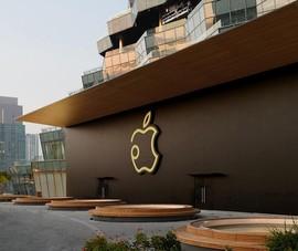 Apple dự định mở cửa hàng bán lẻ tại Việt Nam?