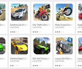 Hơn 500.000 người dùng dính phần mềm độc hại trên Google Play