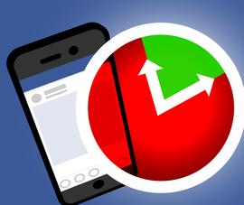 Facebook ra mắt tính năng kiểm soát thời gian truy cập