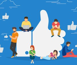 Facebook gặp lỗi, hiển thị hàng loạt tin nhắn cũ