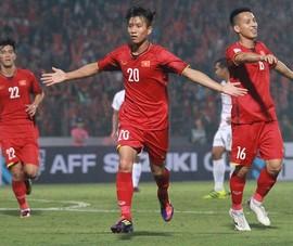 VFF tặng vé xem trận đấu Việt Nam và Philippines?