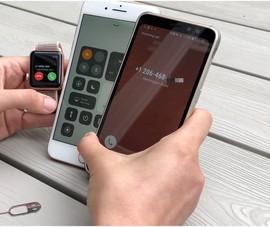 Nhiều người dùng iPhone gặp lỗi không thể kết nối 3/4G