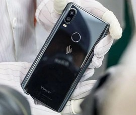 Rò rỉ cấu hình chi tiết 4 mẫu điện thoại Vsmart
