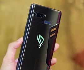 Asus ra mắt ROG Phone và hàng loạt thiết bị cho game thủ