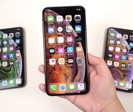 Top 10 mẫu smartphone bán chạy nhất năm 2018