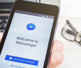 Facebook nói gì về lỗ hổng nguy hiểm trên Messenger?