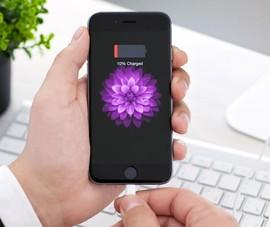 Sạc điện thoại qua đêm có thực sự gây hại?