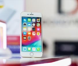 Cách 'hô biến' iPhone 7 Lock giá 5 triệu thành quốc tế