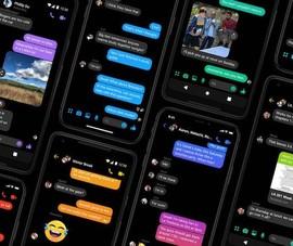 Mẹo tiết kiệm pin khi sử dụng Facebook Messenger