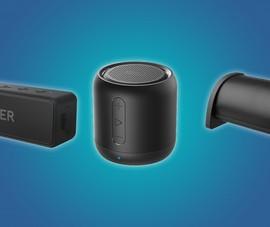 5 mẫu loa Bluetooth giá rẻ đáng mua nhất hiện nay