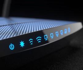 Hơn 2 triệu mật khẩu WiFi bị lộ trên mạng