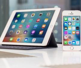 Bảng giá các mẫu iPhone, iPad trong tháng 5-2019