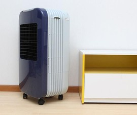 2 giải pháp làm mát giá rẻ trong mùa nóng không nên bỏ qua