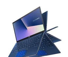 Asus ra mắt mẫu laptop ZenBook Flip 13 UX362 siêu nhỏ gọn
