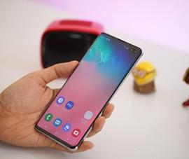 3 mẫu điện thoại Samsung đang giảm giá từ 7-10 triệu đồng