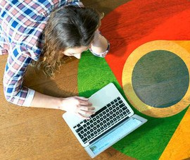 Google Chrome được so sánh như phần mềm gián điệp?