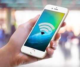 Cách xem lại mật khẩu WiFi điện thoại và máy tính