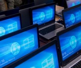 Lỗ hổng trên Windows 10 ảnh hưởng đến 50 triệu người dùng