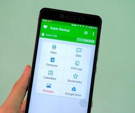 Cách sao lưu và khôi phục tin nhắn trên Android