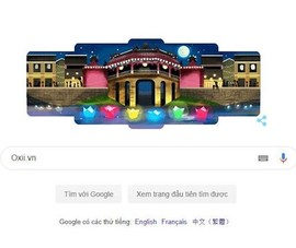 Phố cổ Hội An dẫn đầu danh sách tìm kiếm trên Google