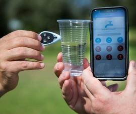 2 thiết bị giá rẻ giúp kiểm tra chất lượng nước trong nháy mắt