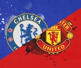 Chelsea và Liverpool dẫn đầu bảng xếp hạng tìm kiếm