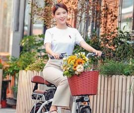 Xiaomi bất ngờ ra mắt mẫu xe đạp điện chạy được 75 km