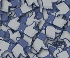 Hết thời sống ảo trên Facebook