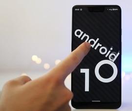Cách tải và cài đặt Android 10 trên điện thoại