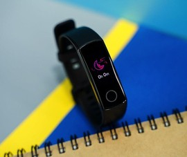 3 thiết bị theo dõi sức khỏe giá rẻ mà bạn không nên bỏ qua
