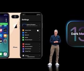 Những tính năng mới trên iOS 13, có đáng để nâng cấp?