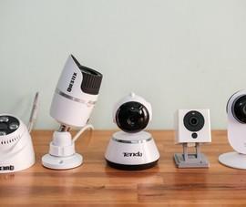 Sử dụng camera giám sát dễ bị xâm nhập từ xa?