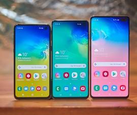 3 mẫu điện thoại giảm giá 5 triệu đồng dịp cuối tuần