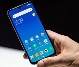 3 mẫu điện thoại tầm trung giảm giá mạnh cuối tháng 10-2019