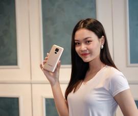 Xuất hiện smartphone có 3 camera AI giá chỉ 2,5 triệu đồng