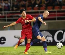 Đội tuyển bóng đá Việt Nam hút hồn cộng đồng mạng