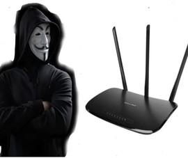 4 mẫu router TP-Link dễ bị tin tặc tấn công