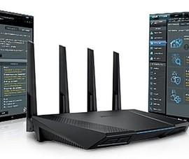 Lỗ hổng trong phần mềm Wi-Fi của Asus khiến bạn bị tấn công