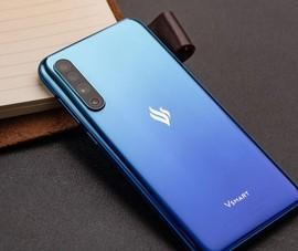 Vsmart Live bất ngờ lọt vào top 10 smartphone mạnh của AnTuTu