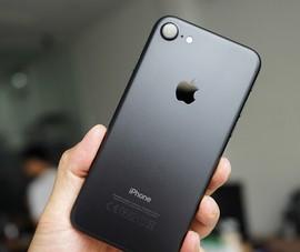 iPhone 7 giá chỉ từ 3,5 triệu đồng, xài thoải mái 3 năm