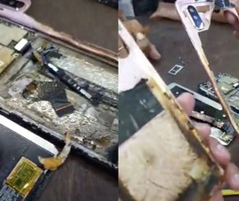 Xiaomi nói gì về việc chiếc Redmi Note 6 Pro phát nổ?