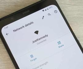 Cách chia sẻ WiFi cho người khác bằng điện thoại